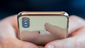 Cómo silenciar una conversación de correo electrónico en iPhone