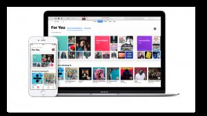 Cómo copiar iTunes a MP3