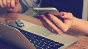 Cómo distinguir un iMessage de un mensaje de texto