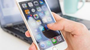 Cómo usar los gestos del iPhone