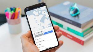 Cómo usar una VPN en un iPhone o iPad