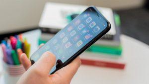 Cómo comprobar si un iPhone está bloqueado o desbloqueado