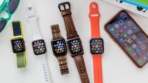 Cómo encontrar un Apple Watch perdido