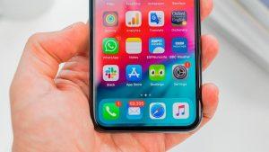 Cómo reiniciar un iPhone o iPad