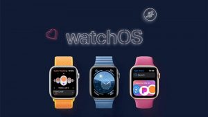 Cómo instalar watchOS 7 beta en Apple Watch