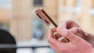 Cómo restablecer una contraseña de ID de Apple olvidada