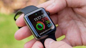 Cómo compartir datos de actividad de Apple Watch