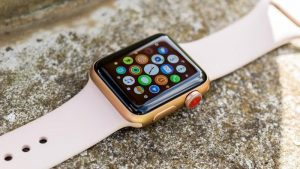 Cómo hacer una copia de seguridad de un Apple Watch