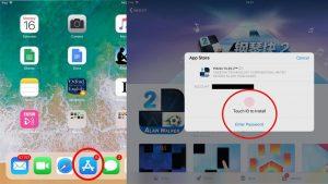 Cómo instalar una aplicación en iPhone o iPad