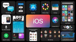 Cómo instalar iOS 14 beta en iPhone