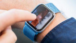 Cómo configurar un Apple Watch