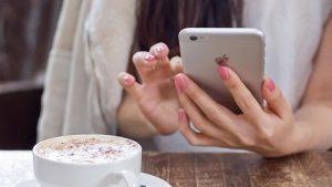 Cómo detener llamadas y mensajes de texto en iPhones antiguos
