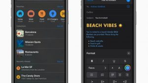 Cómo usar el modo oscuro en iPhone