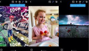 Cómo obtener filtros de fotos estilo Insta con la nueva aplicación de cámara de Photoshop