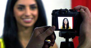 Cómo tomar sus propias fotos de pasaporte