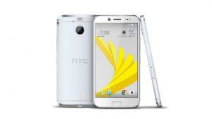 Renderizado de superficies HTC Bolt en línea sin conector para auriculares