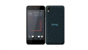 HTC Desire 825 con Snapdragon 400 SoC y 2 GB de RAM lanzado en India por ₹ 18,990