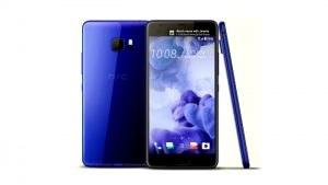 HTC U Ultra recibe la actualización de Android 8.0 Oreo
