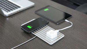Cómo obtener carga inalámbrica en iPhones más antiguos