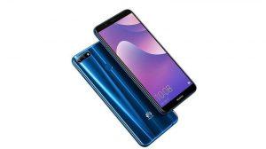 Huawei Nova 2 Lite se vuelve oficial con pantalla FullView de 5,99 pulgadas, cámaras traseras duales y Android 8.0 Oreo