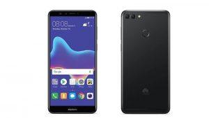 Huawei Y9 (2018) se vuelve oficial con pantalla completa de 5.93 pulgadas, cámaras cuádruples y batería de 4000 mAh
