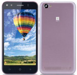 iBall Andi Wink 4G con pantalla de 5 pulgadas lanzado para Rs.  5999