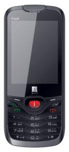 iBall lanza el teléfono con funciones Fab9 a Rs.  2.799