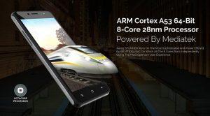 iBerry Auxus Stunner se lanzó en India con un visor de realidad virtual;  Con un precio de Rs.14,990