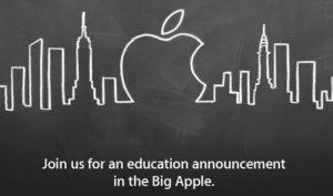 iBooks 2, iBooks Author e iTunes U: una guía completa del anuncio educativo de Apple