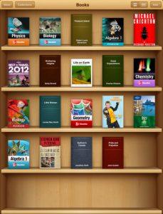 iBooks cruzan 3,50,000 descargas de libros de texto en solo 3 días
