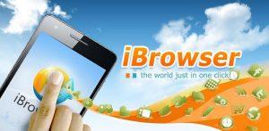 iBrowser de ibibo alcanza los 6 millones de descargas