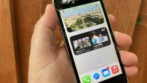 iOS 14: Cómo crear y editar un widget Smart Stack