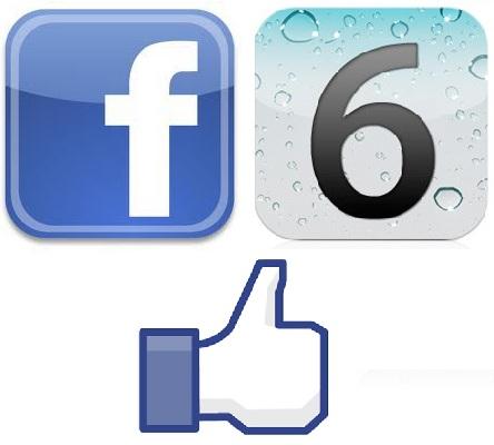 iOS6-Facebook