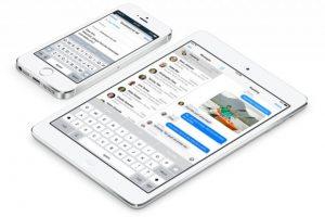Cómo tomar una captura de pantalla en iPad [iOS Guide]