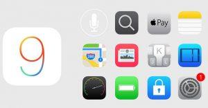 iOS 9 se vuelve oficial en la WWDC