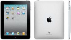 iPad 3 no se lanzará antes del tercer trimestre de 2012