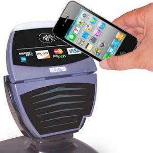 iPhone 5 para llevar los pagos NFC a su vida diaria