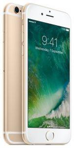 iPhone 6 32 GB variante Gold disponible por ₹ 24,999 en Amazon India por un período limitado