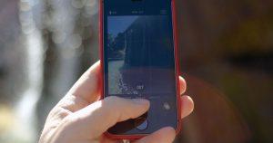 Cómo usar el modo ráfaga en el iPhone 5S