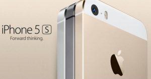 Cómo hacer que tu iPhone 5 se parezca más a un iPhone 5S