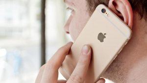 Cómo arreglar la ausencia de sonido en un iPhone