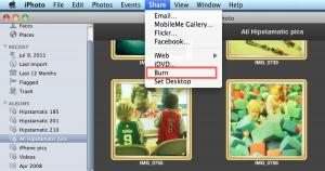 Cómo hacer una copia de seguridad de su biblioteca de iPhoto