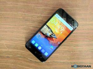 iVOOMi Me 3S con pantalla ShatterProof de 5.2 pulgadas, cámara de 13 MP y Android 7.0 Nougat lanzado en India por ₹ 6499