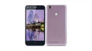 iBall Andi5G Blink 4G lanzado en India con Android 6.0 Marshmallow por ₹ 5999