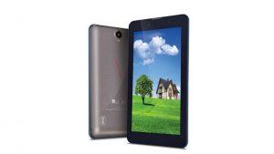 Tableta iBall Slide Enzo V8 con pantalla de 7 pulgadas y batería de 3500 mAh lanzada en India