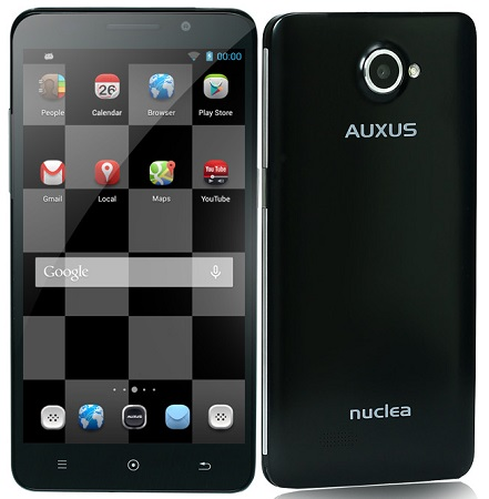 iberry-Auxus-Nuclea-X