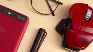 Infinix Zero 5 con cámaras traseras duales y pantalla sin bisel se lanzará el 14 de noviembre