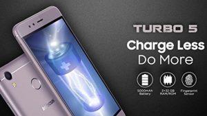 Especificaciones de InFocus Turbo 5 reveladas en Amazon India antes del lanzamiento del 28 de junio