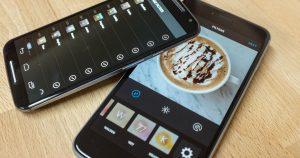 Cómo ocultar, reorganizar los filtros de Instagram