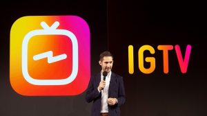 """Instagram va tras YouTube con el lanzamiento de IGTV, una aplicación independiente para videos de """"formato largo"""""""